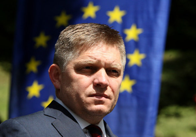 Prime Minister Robert Fico
