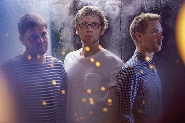 GoGo Penguin will perform, aaprt from Bratislava, also in Žilina.