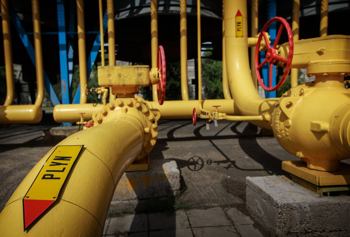 the gas pipeline operator eustream is the biggest taxpayer in slovakia source sme