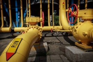 The gas pipeline operator Eustream is the biggest taxpayer in Slovakia.