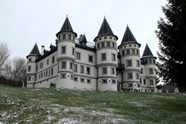 Castle Marcus