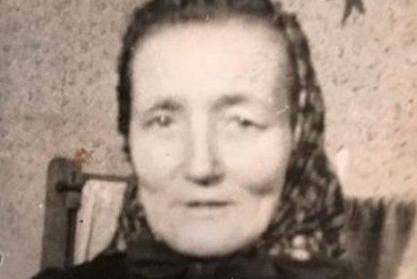 Katarína Pastorková