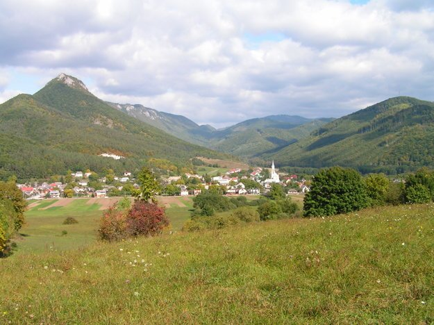 National park Muránska Planina