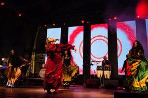 Internaitonal Gipsy Fest 2016
