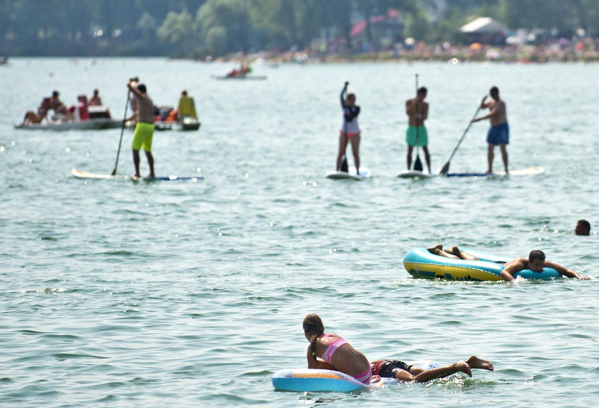 Where to swim in Bratislava? - spectator sme sk