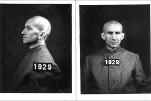 Titus Zeman in prison