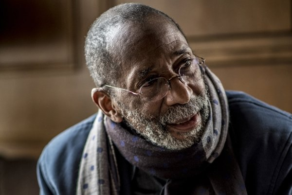 The legendary American bass player Ron Carter comes to Bratislava on November 4.