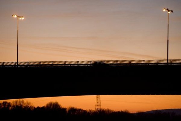 The Lafranconi bridge