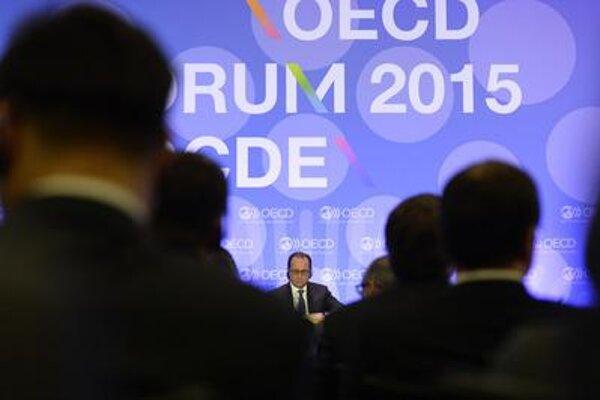 OECD forum