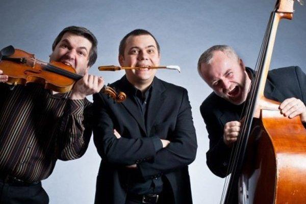 PaCoRa Trio