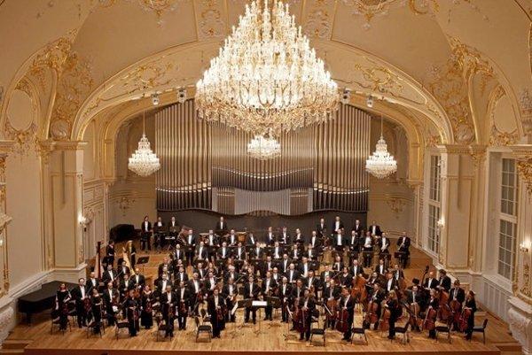 Slovak Philharmonics