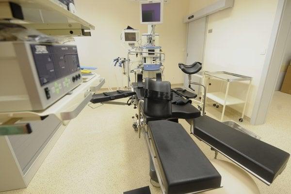 Koch Obstetrics Hospital, Bratislava