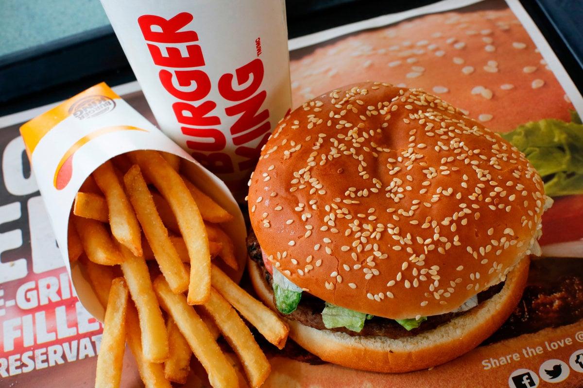 Burger King is back! - spectator.sme.sk aac59ec2cc0
