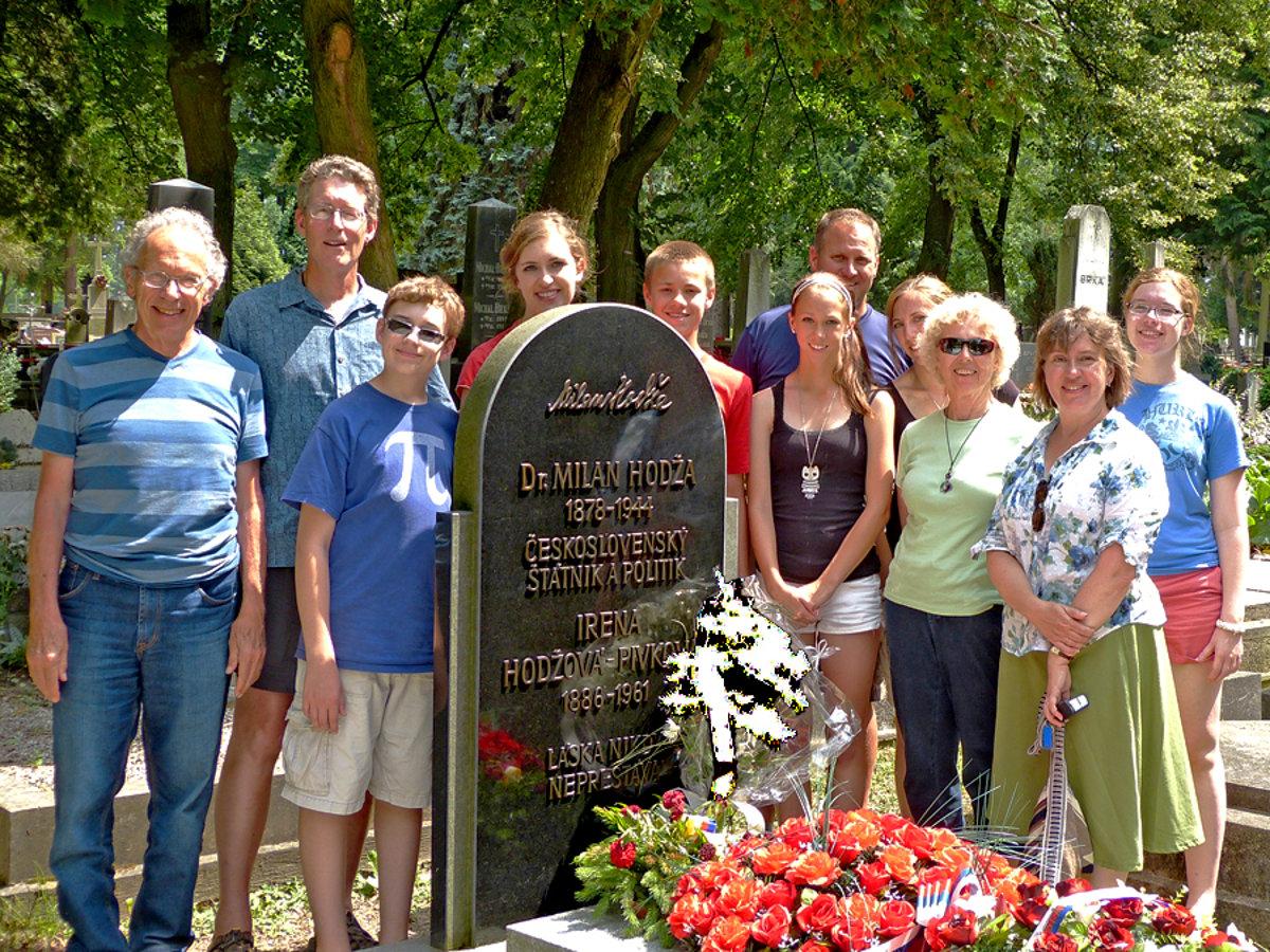 8fe04495b8ac John Palka shares the story of his family - spectator.sme.sk