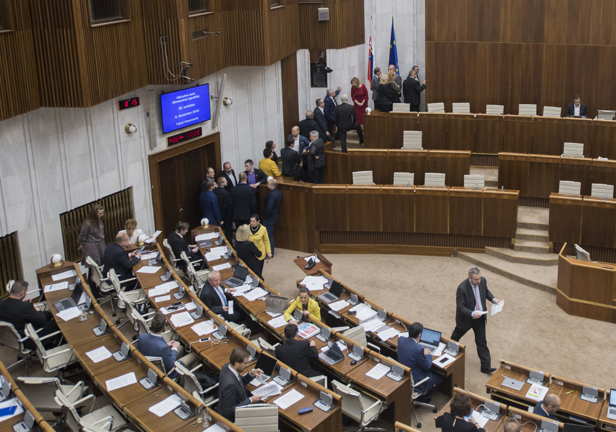 Parliament Approves Special Levy For Retail Chains Spectatorsmesk