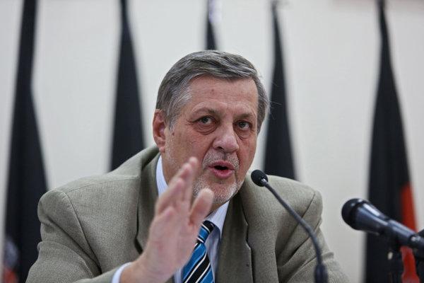Ján Kubiš