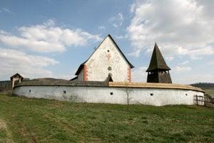 Church complex