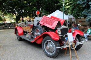 A car form 1930