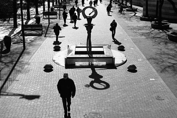 Poštová Street