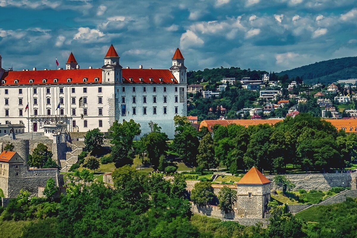 bdf8f6d72802a Interesting and captivating places to visit in Bratislava ...