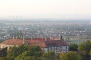Hlohovec Castle