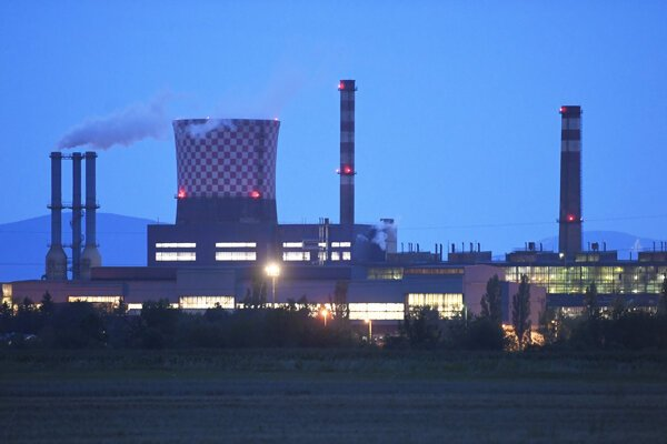 .S. Steel Košice is going through a difficult period in business.