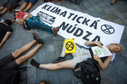 The Fridays for Future climate strikes take place in four Slovak cities: Bratislava, Košice, Banská Bystrica, and Žilina late morning on September 20.