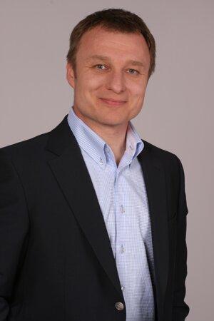 Dušan Švalek