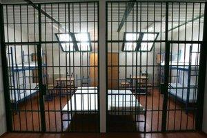Prison, illustrative stock photo.