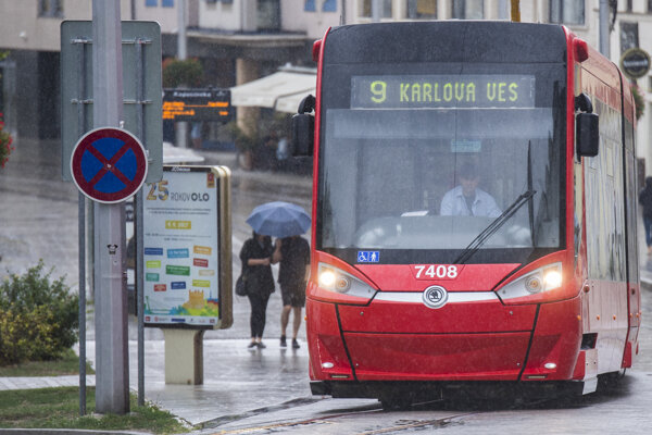 The Bratislava Transport Company (DPB) will introduce several changes to the operation of public transport in the capital as of July 1, 2020
