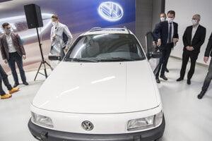 Bratislava will add Volkswagen Passat, along with Škoda Superb, to its portfolio.