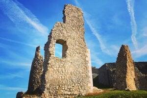 Branč Castle