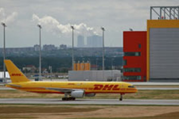 Come to Leipzig: Bratislava now has a regular DHL air cargo link with this airport in eastern Germany.