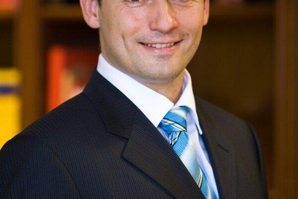 Ján Čarnogurský, Managing Partner ULC Čarnogurský s.r.o.