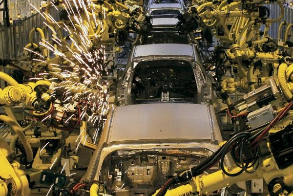 Slovakia has become an investment destination for global car companies.