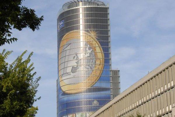 The National Bank of Slovakia, plus euro