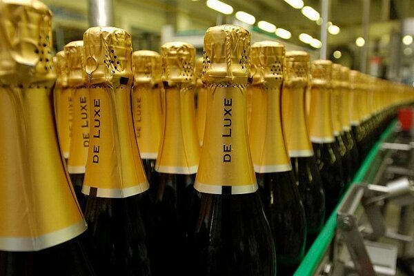 Hubert remains the most popular sekt in Slovakia.