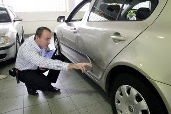 Total tax burden includes also compulsory car liability insurance.