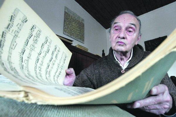 The festival will highlight the works of Ilja Zeljenka .