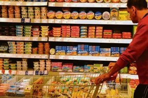 Will shopping in supermarkets soon become a thing of the past?