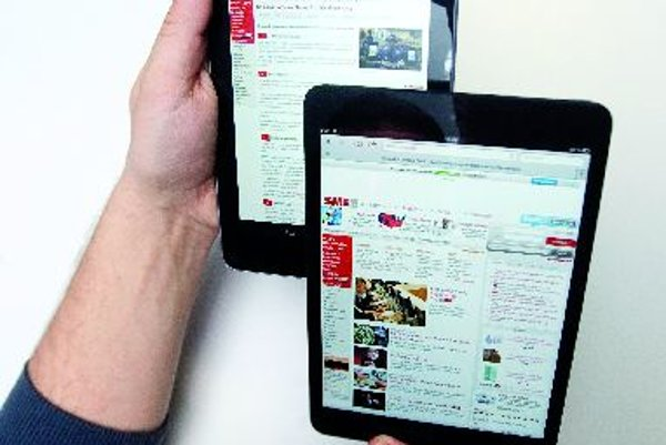 Mobile devices are attractive to online advertisers