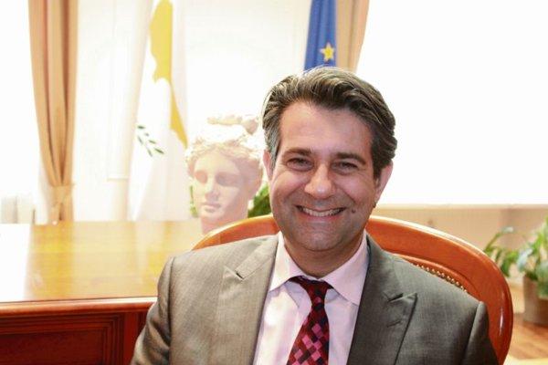 Marios Kountourides
