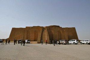 Umma,Iraq.