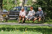 The old-age pension scheme will change, again.