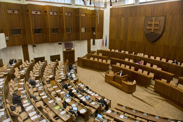 National Council of the Slovak Republic.