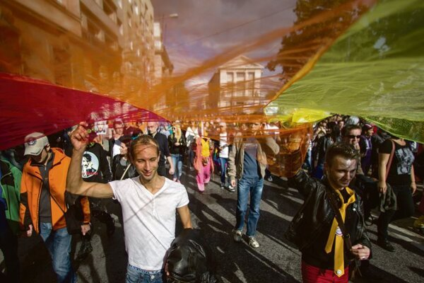 Humanrights strategy is slammed over LGBTI issue .