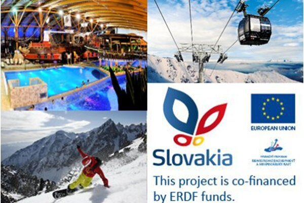 Slovakia offers an interesting combination of sub-Alpine skiing with the possibility of perfect relaxation.
