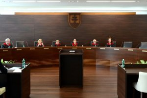 Some judges of the Constitutional Court will change.
