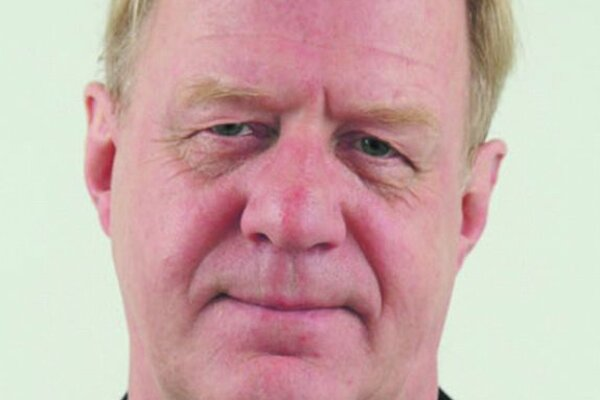 Ambassador Richard van Rijssen