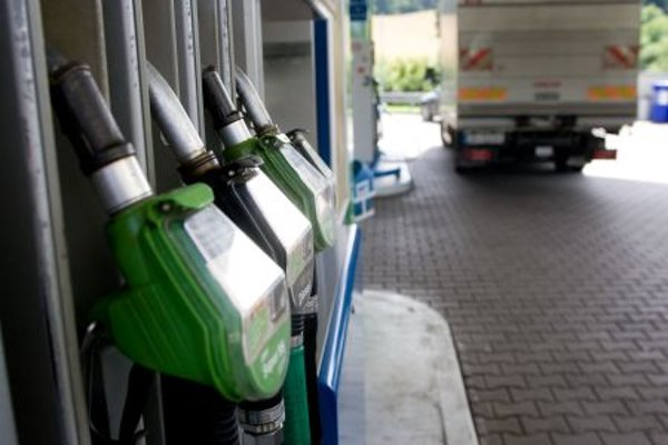Suspended oil supplies from Ukraine might increase motor fuel prices.